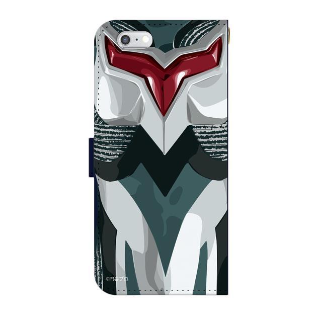 【iPhone5s/5ケース】ウルトラマンネクサス 手帳型ケース iPhone 5_0