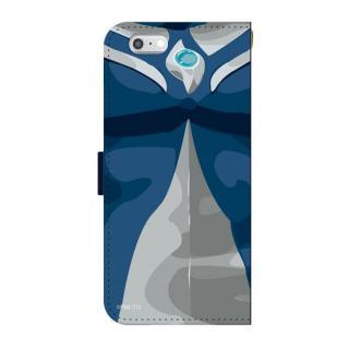 ウルトラマンコスモス 手帳型ケース iPhone 5