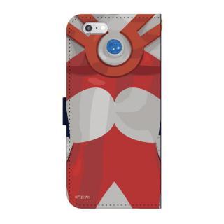 ウルトラマンエース 手帳型ケース iPhone 5