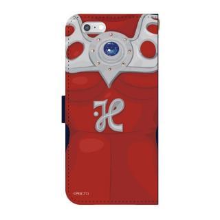 ウルトラマンレオ 手帳型ケース iPhone 5