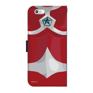 ウルトラマンジョーニアス 手帳型ケース iPhone 5