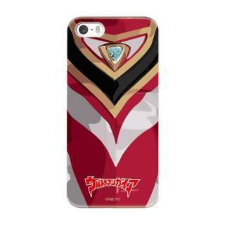 ウルトラマンガイア ハードケース iPhone 5