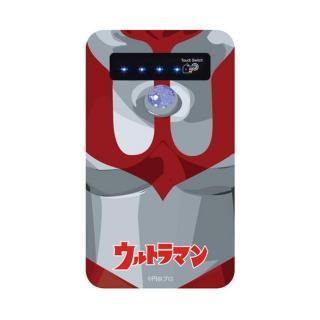 [4000mAh]ウルトラマン モバイルバッテリー