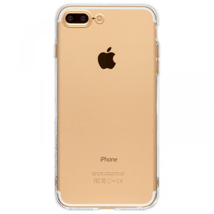 【iPhone7 Plusケース】Highend Berry TPUソフトケース クリア iPhone 7 Plus_0