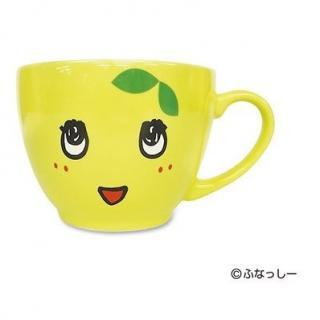 ふなっしー マグカップ(フェイス)
