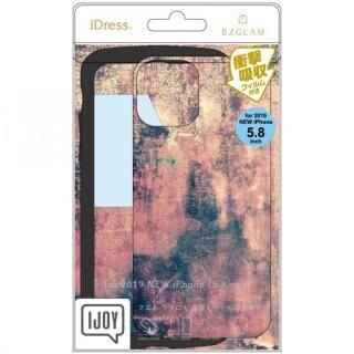 iPhone 11 Pro ケース サンクレスト BZGLAM IJOY グランジオレンジ iPhone 11 Pro