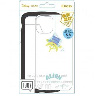 iPhone 11 Pro ケース サンクレスト 360度衝撃吸収ケース ディズニーIJOY エイリアン iPhone 11 Pro