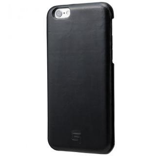 GRAMAS ブライドルレザーケース ブラック iPhone 6s/6