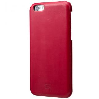 GRAMAS ブライドルレザーケース レッド iPhone 6s/6