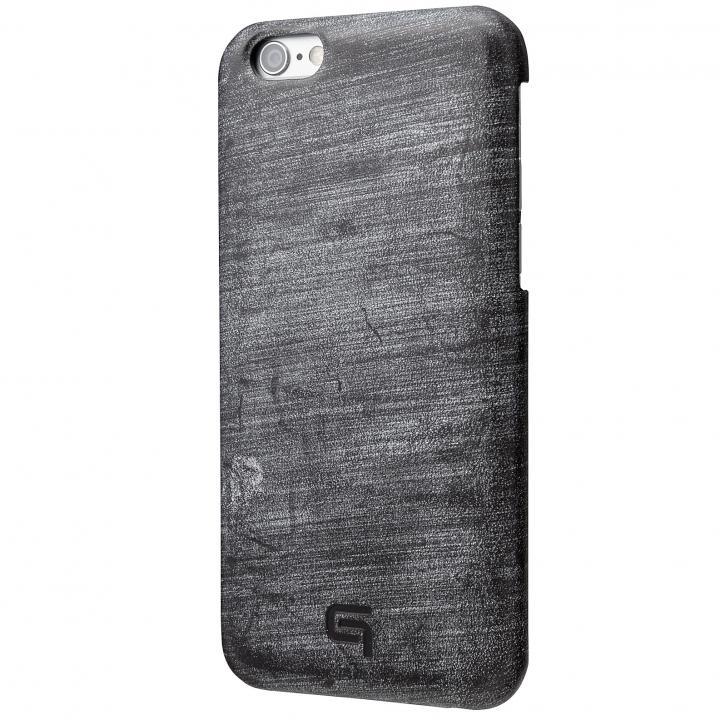 【iPhone6s/6ケース】GRAMAS ブライドルレザーケース チョコ iPhone 6s/6_0