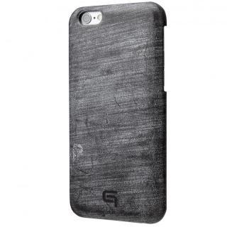 GRAMAS ブライドルレザーケース チョコ iPhone 6s/6