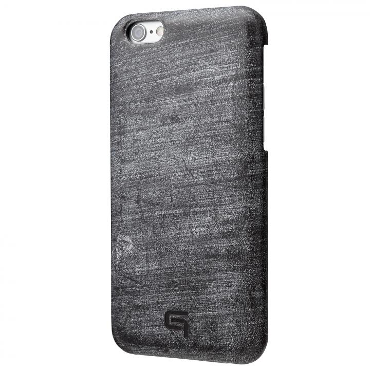 iPhone6s Plus/6 Plus ケース GRAMAS ブライドルレザーケース チョコ iPhone 6s Plus/6 Plus_0