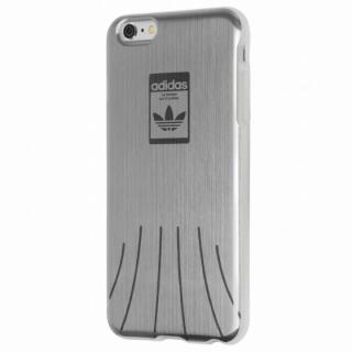 adidas 1969 TPUケース ガンメタル iPhone 6s/6