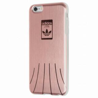 adidas 1969 TPUケース ローズゴールド iPhone 6s/6