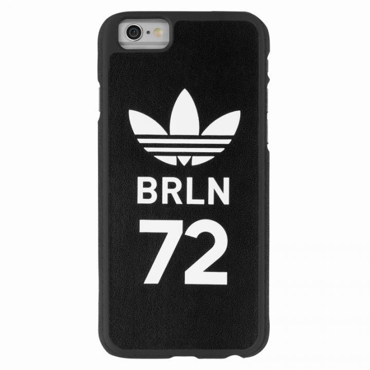 adidas ハードケース BRLN iPhone 6s/6
