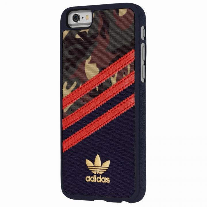 iPhone6s/6 ケース adidas ハードケース Oddity Green Camo iPhone 6s/6_0