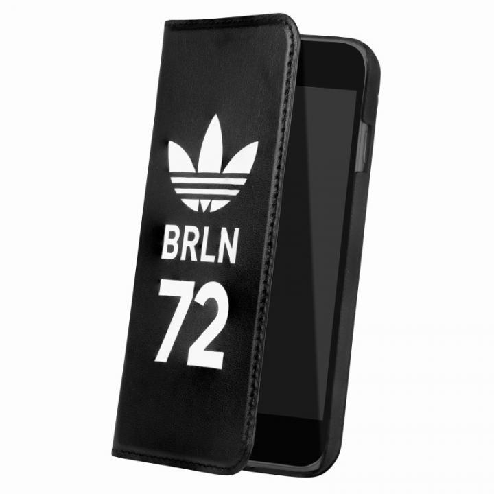【iPhone6s/6ケース】adidas 手帳型ケース BRLN iPhone 6s/6_0