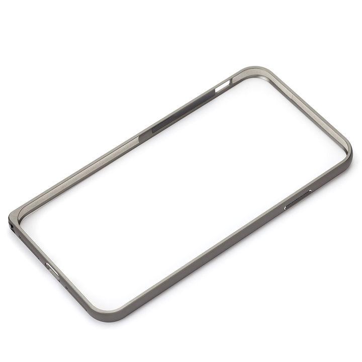 iPhone XS Max ケース Premium Style アルミニウムバンパー ブラック iPhone XS Max_0