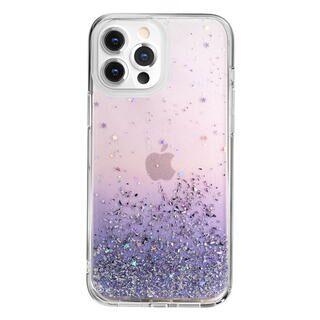 iPhone 13 Pro Max (6.7インチ) ケース SwitchEasy StarField キラキラケース Twilight iPhone 13 Pro Max