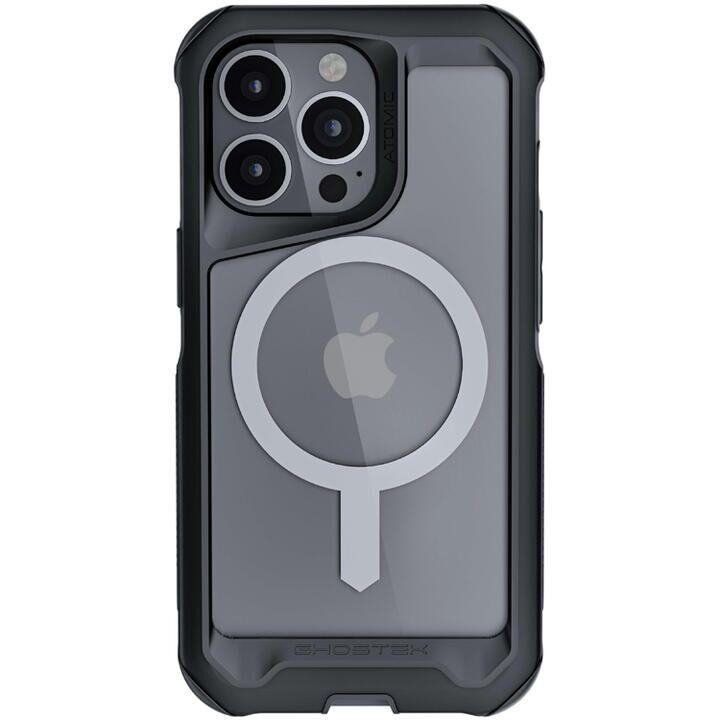 Ghostek ゴーステック アトミックスリム4 with MagSafe ブラック iPhone 13 Pro【10月上旬】_0