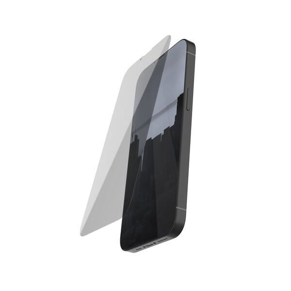 RAPTIC Glass Privacy 強化ガラス Clear iPhone 13/iPhone 13 Pro【10月下旬】_0