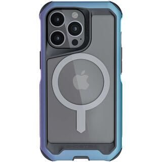 iPhone 13 Pro Max (6.7インチ) ケース Ghostek ゴーステック アトミックスリム4 with MagSafe プラズマ iPhone 13 Pro Max【10月下旬】