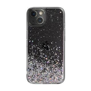 iPhone 13 ケース SwitchEasy StarField キラキラケース Transparent iPhone 13