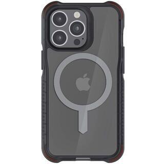 iPhone 13 Pro ケース Ghostek ゴーステック コバート 6 with MagSafe スモーク iPhone 13 Pro
