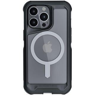 iPhone 13 Pro ケース Ghostek ゴーステック アトミックスリム4 with MagSafe ブラック iPhone 13 Pro【10月上旬】