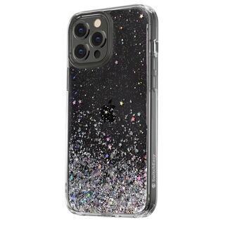 iPhone 13 Pro Max (6.7インチ) ケース SwitchEasy StarField キラキラケース Transparent iPhone 13 Pro Max