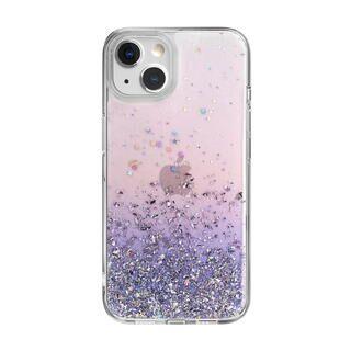 iPhone 13 ケース SwitchEasy StarField キラキラケース Twilight iPhone 13