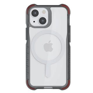 iPhone 13 mini (5.4インチ) ケース Ghostek ゴーステック コバート 6 with MagSafe スモーク iPhone 13 mini
