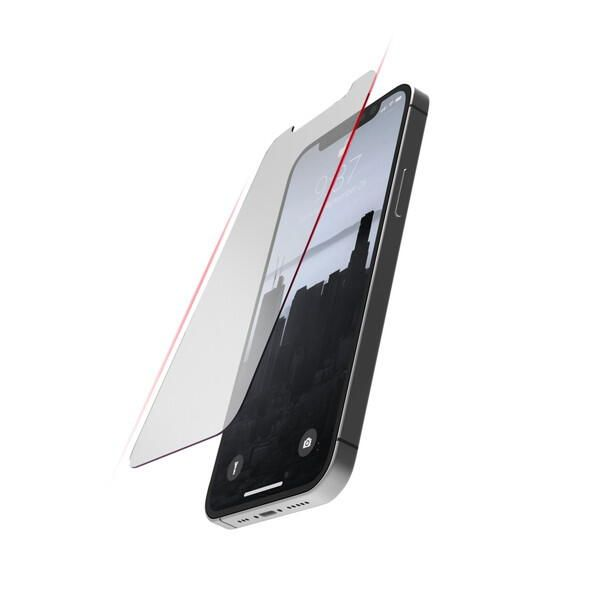 RAPTIC Glass Full Coverage 強化ガラス Clear iPhone 13 Pro Max【10月下旬】_0
