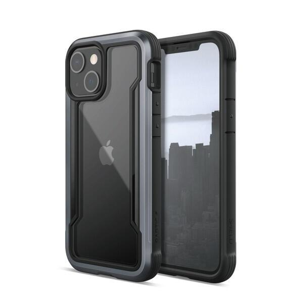 RAPTIC Shield Pro 耐衝撃ケース Black iPhone 13 mini_0