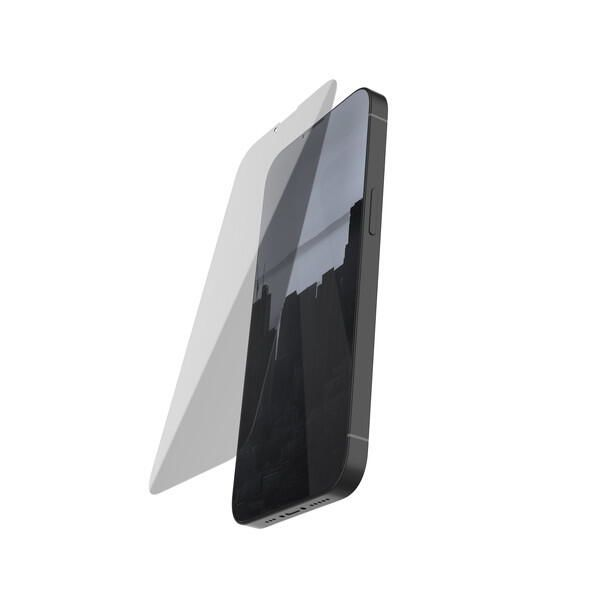 RAPTIC Glass Privacy 強化ガラス Clear iPhone 13 Pro Max【10月下旬】_0