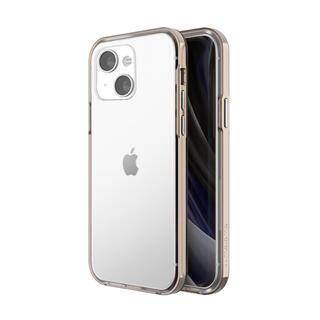 iPhone 13 ケース INO ACHROME SHIELD CASE Chrome Gold iPhone 13