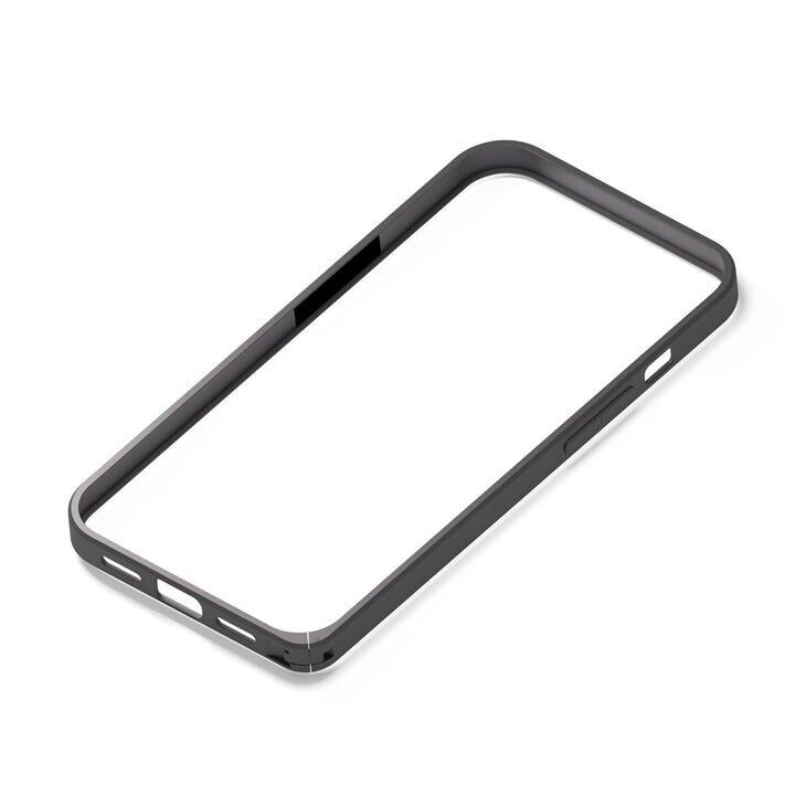 アルミバンパー ブラック iPhone 13 mini【9月下旬】_0