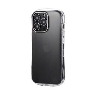 iPhone 13 Pro ケース LEPLUS 耐衝撃・高グリップソフトケース CLEAR Arch クリア iPhone 13 Pro
