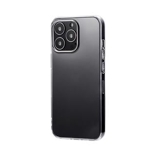 iPhone 13 Pro ケース LEPLUS ソフトケース CLEAR Soft クリア iPhone 13 Pro