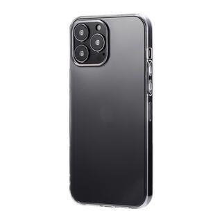 iPhone 13 Pro Max (6.7インチ) ケース LEPLUS ソフトケース CLEAR Soft クリア iPhone 13 Pro Max
