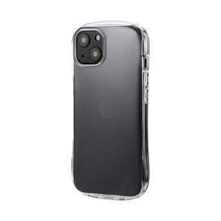 iPhone 13 ケース LEPLUS 耐衝撃・高グリップソフトケース CLEAR Arch クリア iPhone 13