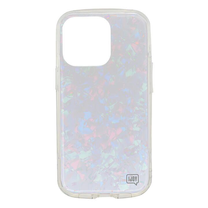 iDress NEWT IJOY シェルオーロラ iPhone 13 Pro【9月下旬】_0
