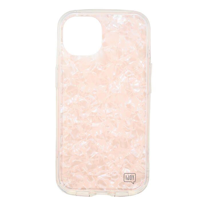 iDress NEWT IJOY シェルピンク iPhone 13_0