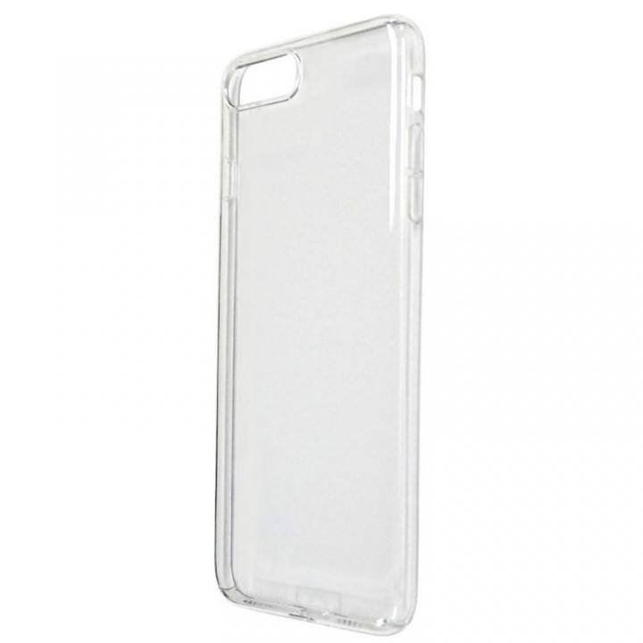 [2018新生活応援特価]クリアハードケース iPhone 7 Plus
