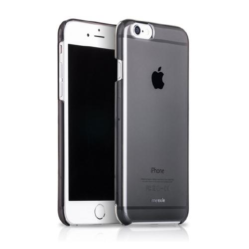 iPhone6s/6 ケース innerexile Hydra ハードケース ブラック iPhone 6s/6_0