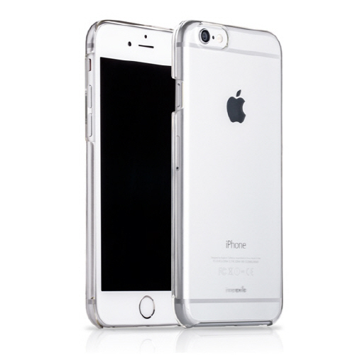【iPhone6s/6ケース】innerexile Hydra ハードケース クリア iPhone 6s/6_0