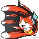 妖怪ウォッチ NINTENDO 3DSLL対応 ラバークリーナー ジバニャン(ひゃくれつ肉球)