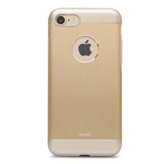moshi Armour ハードケース ゴールド iPhone 7