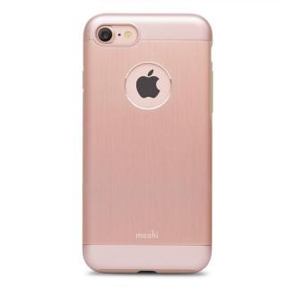 moshi Armour ハードケース ローズゴールド iPhone 7