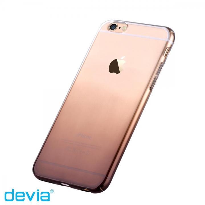 フルーティーケース チョコレート iPhone 6s Plus/6 Plus